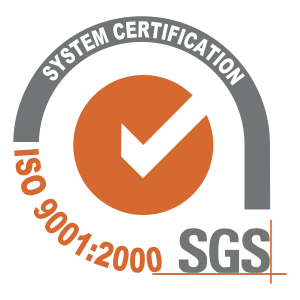 Changee SGS certification